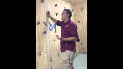 CSM - Bouldering Twister