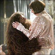 Hagrid olympe
