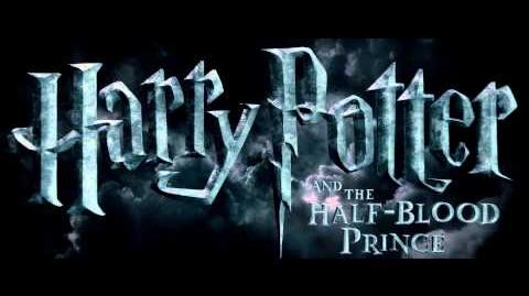 """""""Harry Potter - A Look Back"""""""