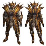 Tigrex(both)