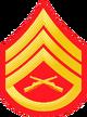 E6 USMC SSGT
