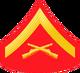 E3 USMC LCPL