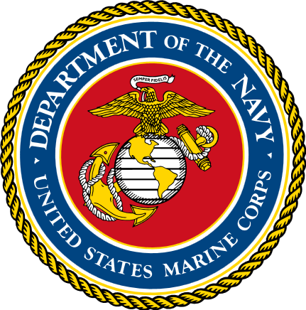 The United States Space Marine Corps
