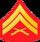 E4 USMC CPL