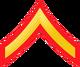 E2 USMC PFC
