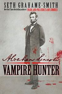 File:200px-Abraham Lincoln Vampire Hunter Cover.jpeg