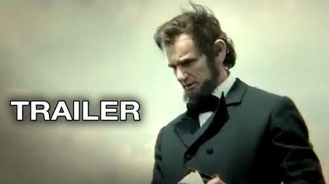 Abraham Lincoln Vampire Hunter Official Trailer 2 - (2012) Movie