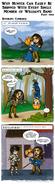 Hunter comic part 2