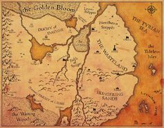 Callow and Praes map by nobodi12