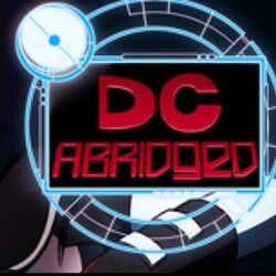 DCAbridged Logo