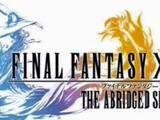 Final Fantasy X TAS (hilzXadamXandXstuff)