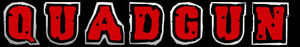 Quadgun logo web