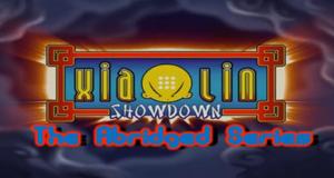 Xiaolin Showdown abridged title block