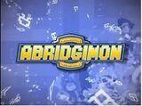 Abridgimon