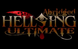 Hellsing Ultimate Abridged title block