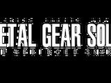 Metal Gear Abridged (LordQuadros)