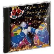 How The Dedede Stole Your Christmas Album