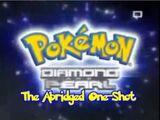 Pokemon The Abridged One-Shot
