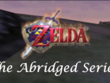 The Legend of Zelda Ocarina of Time Abridged (Abridged2Far)