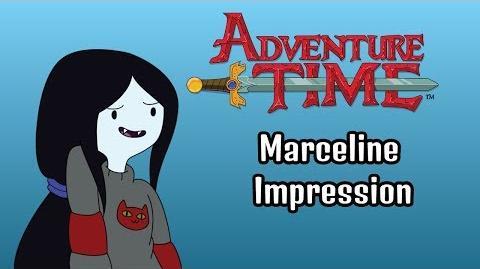 Marceline Impression