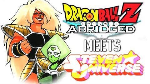 Steven Universe Meets DBZ Abridged 44