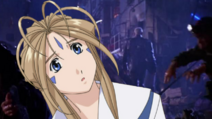 Belldandy Urd Where Did Keiichi Go