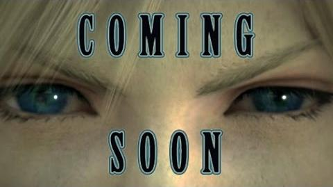 Final Fantasy VII Advent Children Abridged Trailer