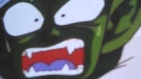 DragonballZ Pie- episode 1
