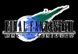 FF7MA Logo
