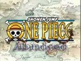 One Piece Abridged (Uraby210)