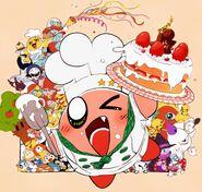 Kirby Abridged Fan Art