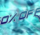 50% OFF!