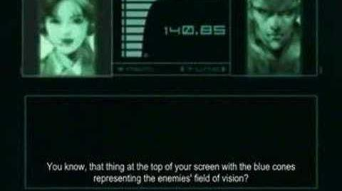 Metal Gear Solid The Abridged Snakes (Episode 1)