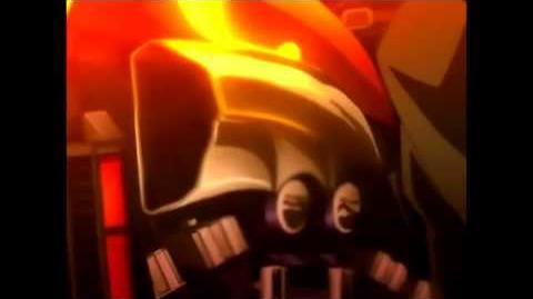 (Abridged 1) Anime Parodies of Awesomeness Episode 1
