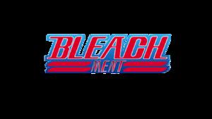 Official Bleach Ment Logo