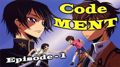 Code MENT - Episode 1