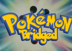 Pokemon 'bridged title block