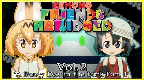 Kemono Friends Abridged - Episode 2