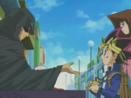 Yu Gi Oh Abridged Episode 23 Abridged Series Wiki Fandom