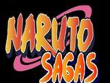 Naruto Sagas