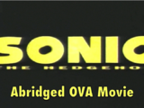 Sonic Abridged OVA Movie