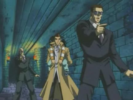 Yu Gi Oh Abridged Episode 18 Abridged Series Wiki Fandom