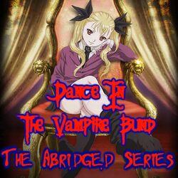 Dance In The Vampire Bund TAS Opening Logo