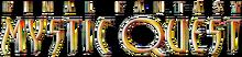 Mystic Quest Logo