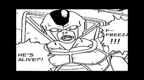 Dragonball AF Chapter 1 By Toyble HD