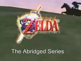 Legend of Zelda: TAS (adamwestslapdog)