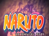 Naruto The Rebridged Series (MasakoX)