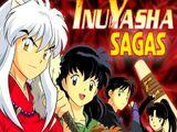 Inuyasha Sagas (The Sagas Council)