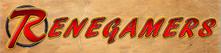 Renegamers Logo (Re-Draft 5)