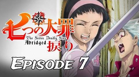 7DSA Episode 7 The Guyla-ning!